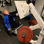Doping eller træning